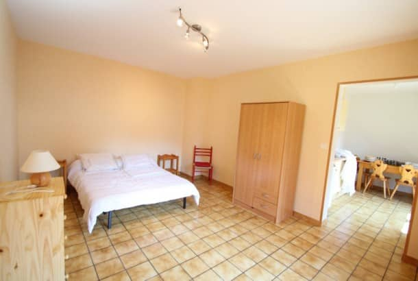 Bedroom Apt2