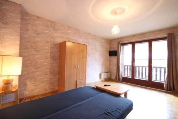 Bedroom Apt7 2