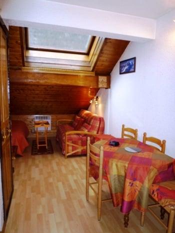 Studio Apartment Torr - Chamonix | Beds n Board | Seasonal Accommodation Chamonix
