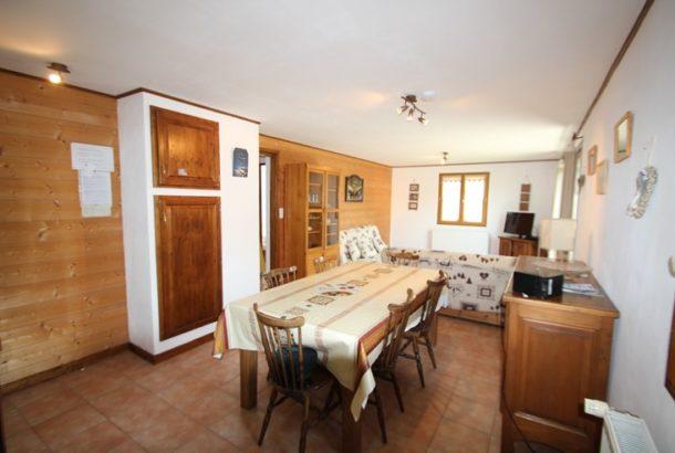 Apartments Morzine (1)