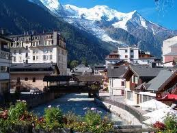 Seasonaire accommodation in Chamonix