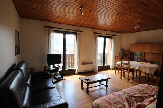 Seasonal Accommodation Morzine (12)