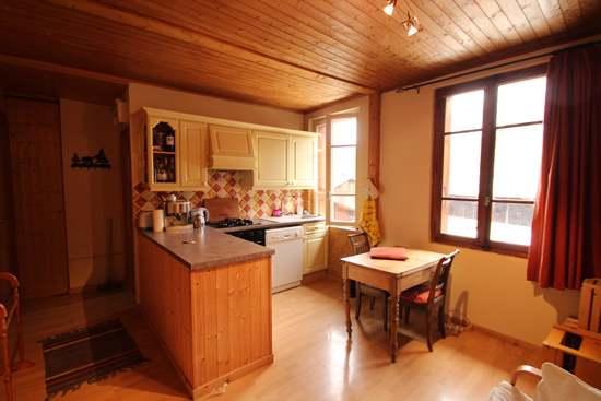 Seasonal Accommodation in Morzine (4)
