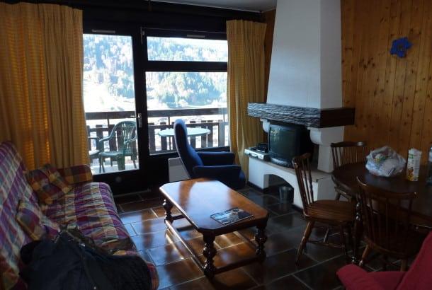 1 Bedroom Apartment in Morzine (5)